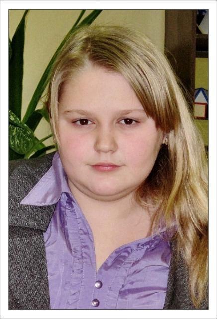 Семыкина Валерия