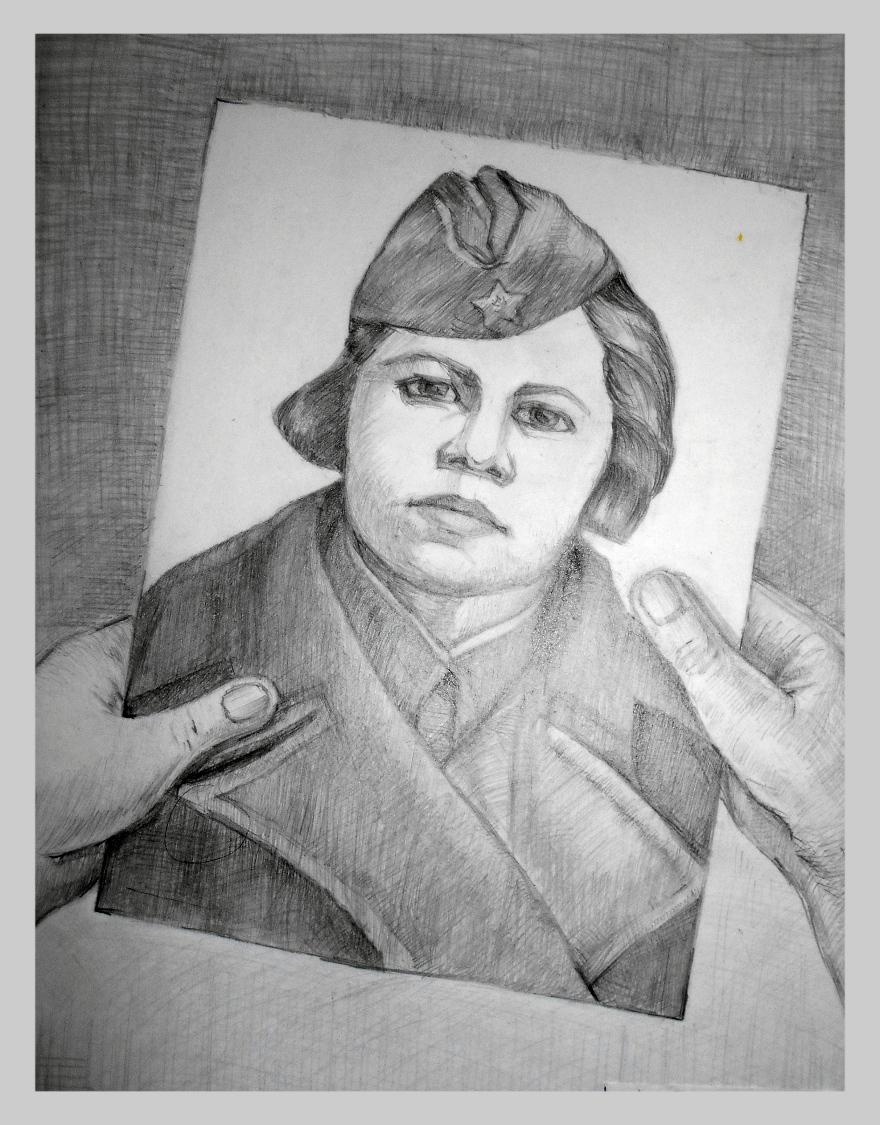 «Лиза Толстых погибла в селе Ломово»title=