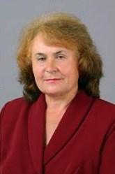 Краснокутская Людмила Алексеевна