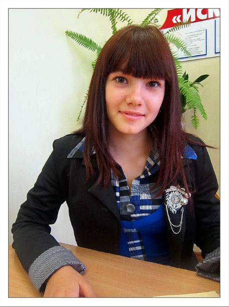 Елена Харланова